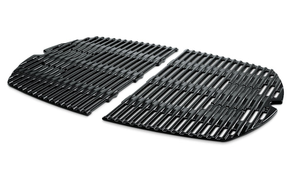 Weber 7646 Weber Q™ 300/3000 Series Replacement Cooking Grills | Available in-store and online with Barbecues Galore: Burlington, Oakville, Etobicoke & Calgary. Stop by for all of your parts, accessory, cover, Bbq and patio needs.