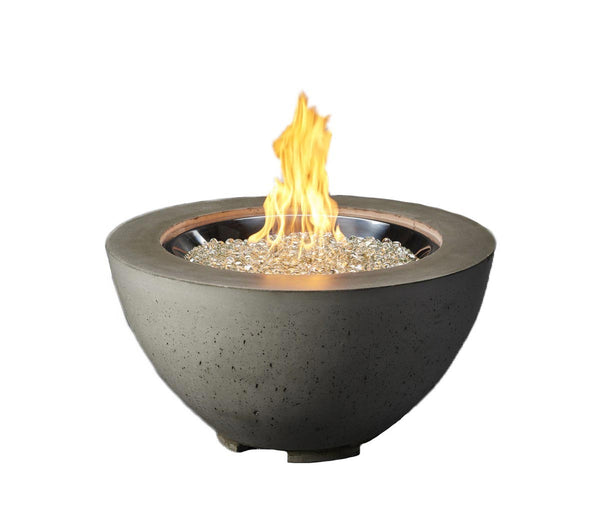 "Outdoor Great Room 20"" Cove Fire Bowl - CV-20 