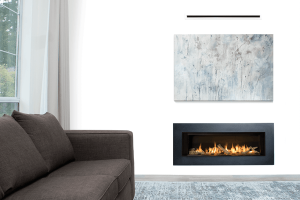 Valor L2 Linear Gas Fireplace