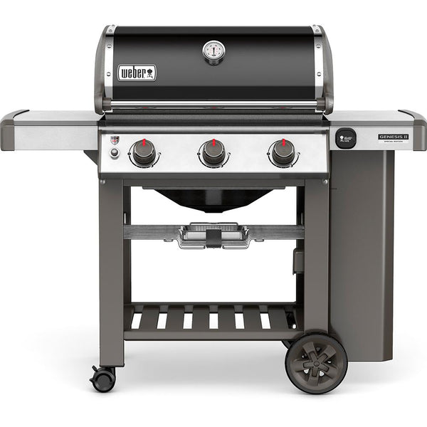 Weber Genesis II SE-310 Propane Grill - 61010201 | Barbecues Galore