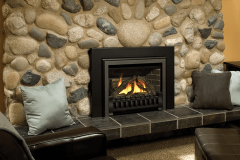 Valor Legend G3 Gas Insert Fireplace