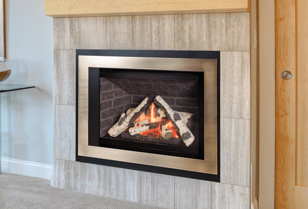 Valor H3 Series Gas Fireplace