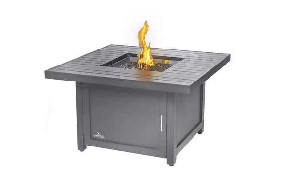 Napoleon Hampton Patio Flame Square Fire Table