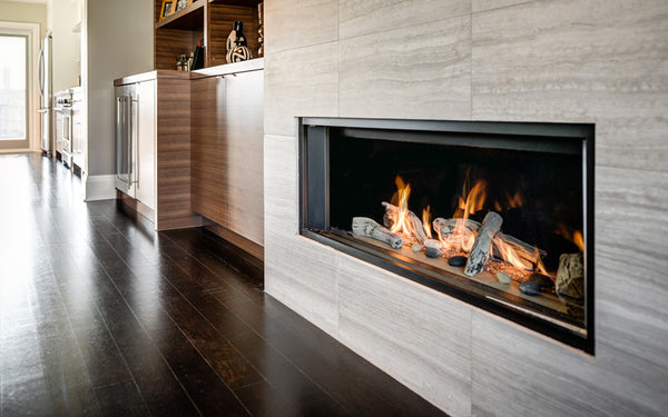 Gas Fireplaces | Barbecues Galore