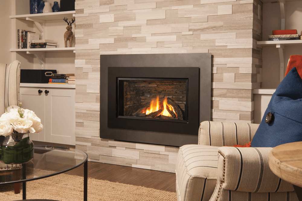 Valor H4 Series Direct Vent Gas Fireplace Barbecues Galore