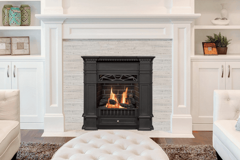 Valor Portrait Series Fireplace