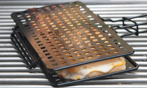 Brander Non-Stick Grilled Cheese Basket