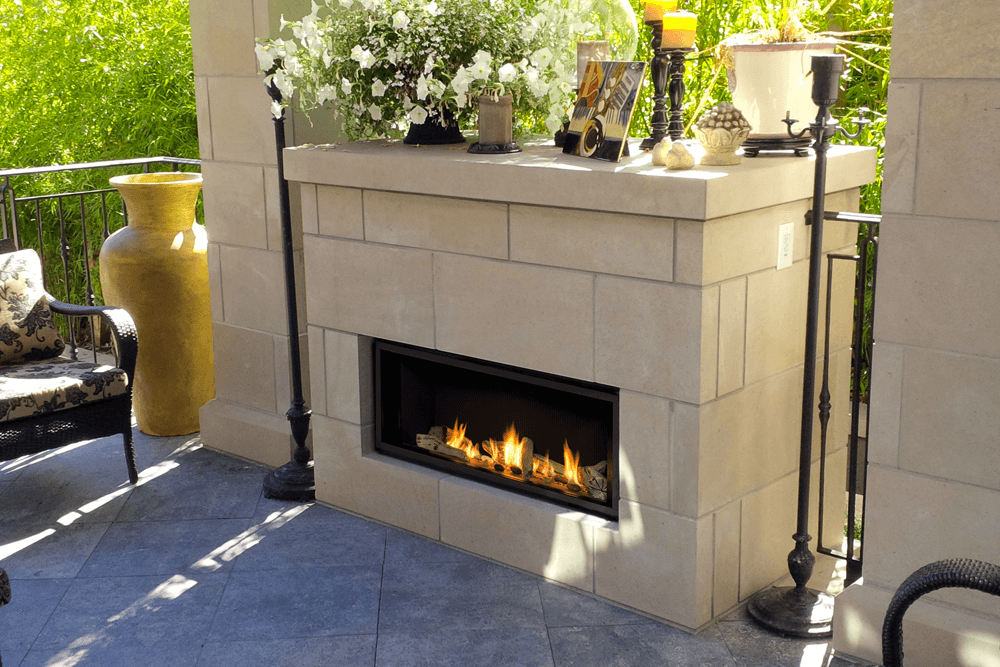 Valor Outdoor Gas Fireplaces Barbecues Galore