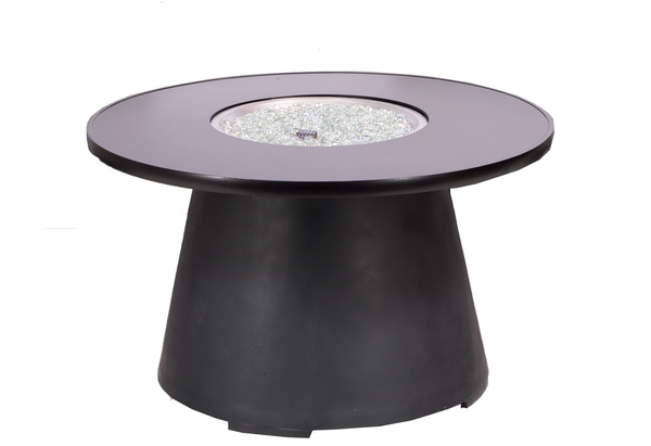 Outdoor Greatrom Crosby Fire Table