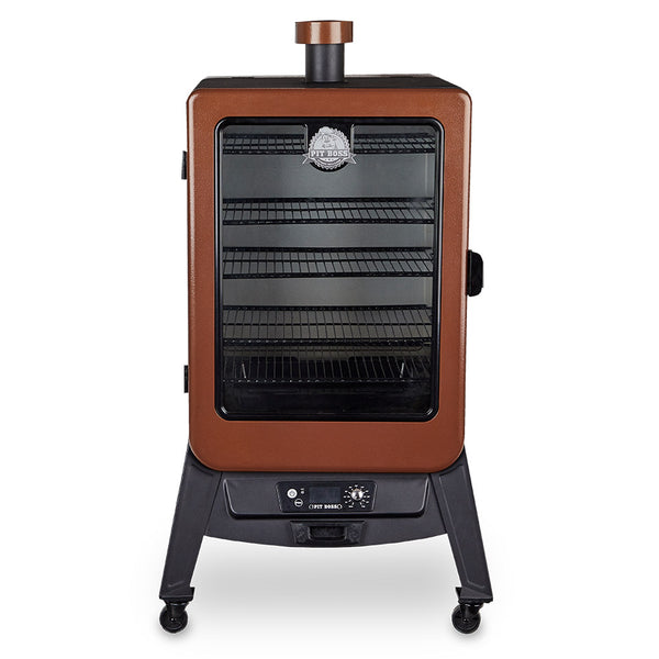 Pit Boss Copperhead 5 Series Wood Pellet Smoker