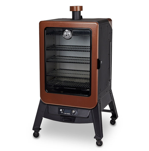 Pit Boss Copperhead 5 Series Wood Pellet Smoker Pbv5p1