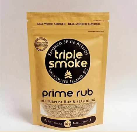 Triple Smoke Rub
