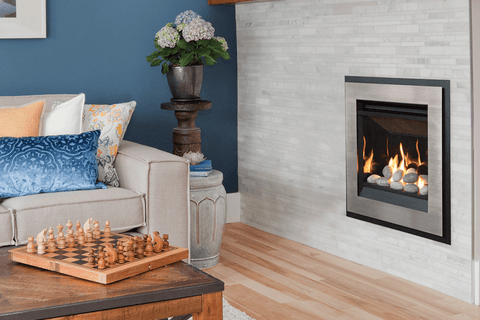Valor Portrait Series Gas Fireplace