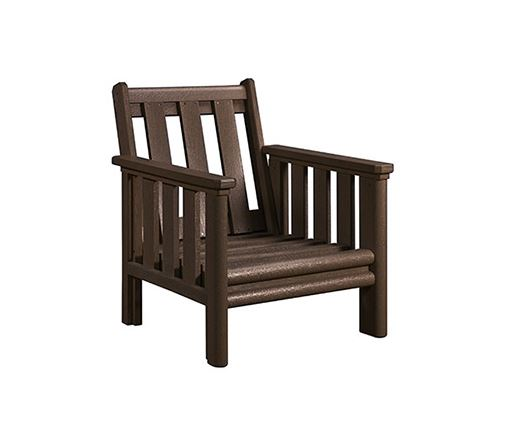 Stratford Arm Chair Frame