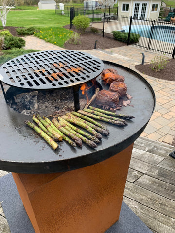 Tower Grill