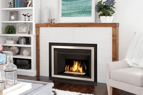 Valor Legend G4 Gas Insert Fireplace