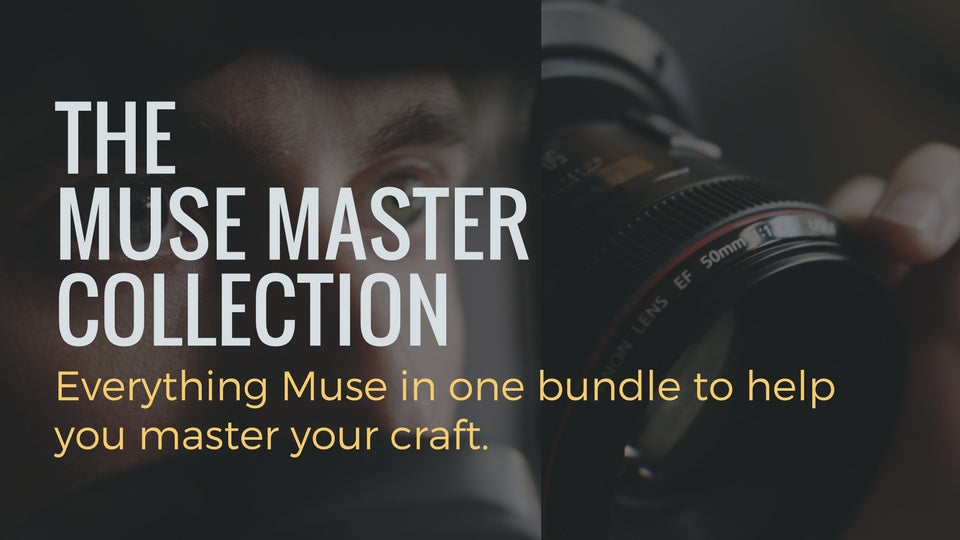 The Muse Master Collection