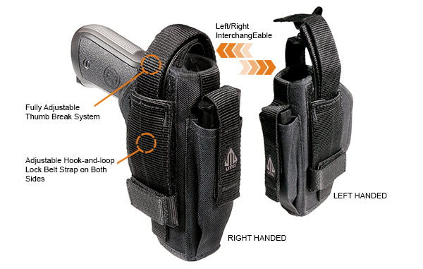 REPLACEMENT HOLSTER