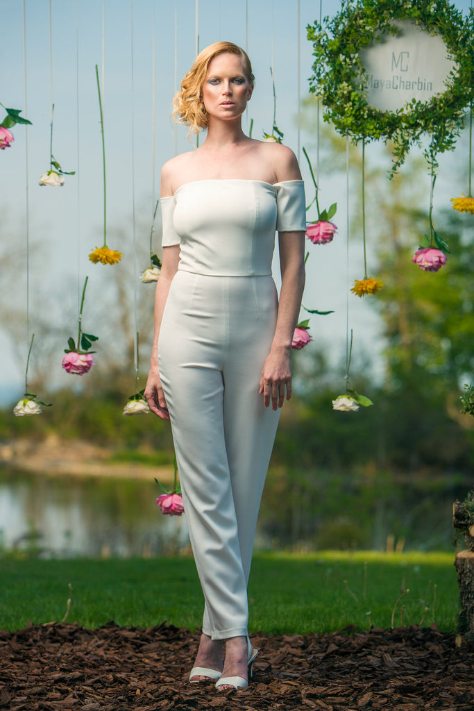 Patio Jumpsuit