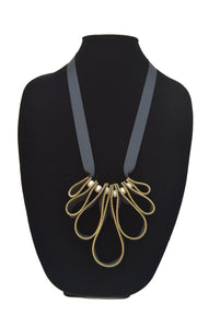 Zipper Necklace 9