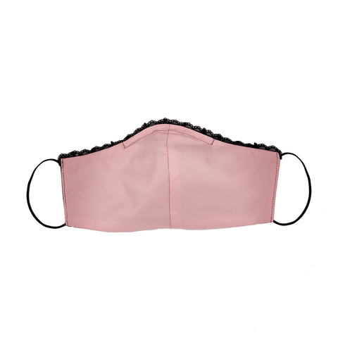 Women's lace Mask 2