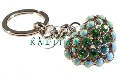 Fashion and Costume Jewelry Keychains