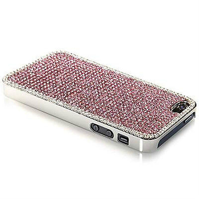 iphone 5 fashion cell phone case Rose Pink