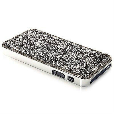 iphone 5 fashion cell phone case Black