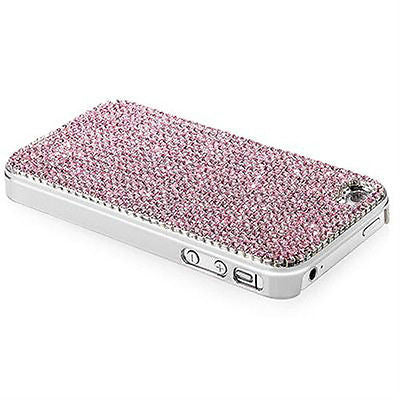 iphone 4s fashion cell phone case Pink