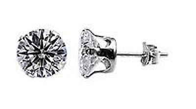 Fashion Costume Jewelry Simple and Stylish Stud Earrings ERD1005