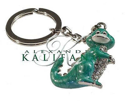 Fashion Costume Jewelry Beautiful Classic Dinosaur Key Chain SKC-047
