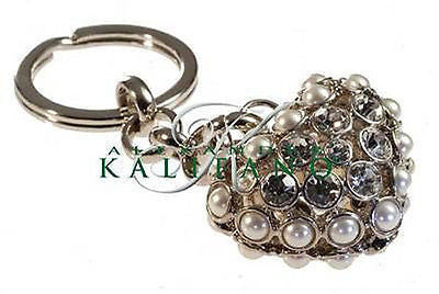 Fashion Costume Jewelry Beautiful Classic Heart Key Chain SKC-024