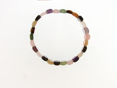 Fashion Costume Jewelry Beautiful Multi Color Bracelet AKB5681-WO