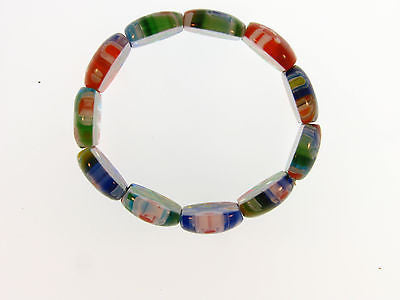Beautiful Multi Color Bracelet AKB5672-WO