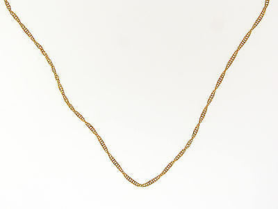 Elegant Gold Chain - Gold Layered Necklace : 3703040-2 - All Fashion Jewelry