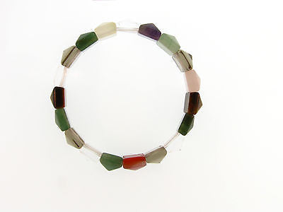 Beautiful Multi Color Bracelet AKB5700-WO