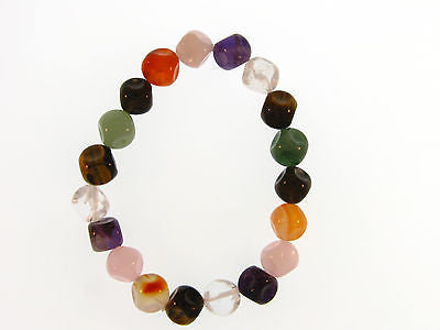 Beautiful Multi Color Bracelet AKB5694-WO