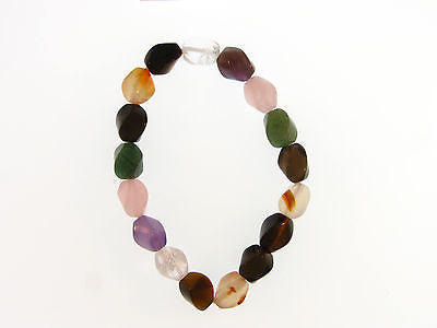 Fashion Costume Jewelry Beautiful Multi Color Bracelet AKB
