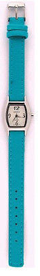 Casual Feminine Sport Mini Face Fashion Strap Watch : 3035-BL