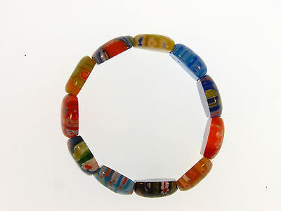 Beautiful Multi Color Bracelet AKB5677-WO