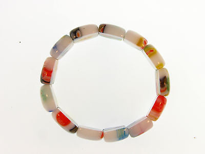 Beautiful Multi Color Bracelet AKB5673-WO