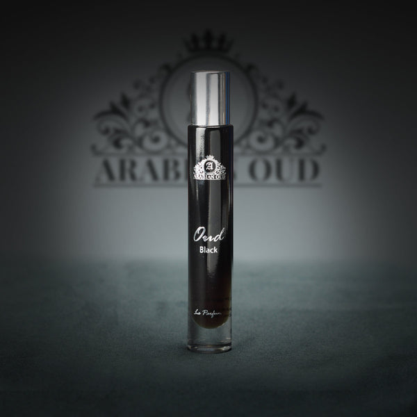 Oud Black 10ml