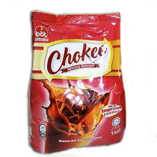 Chokee Chocolate Malt Drink