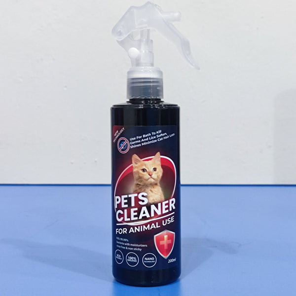 Pet Cleaner