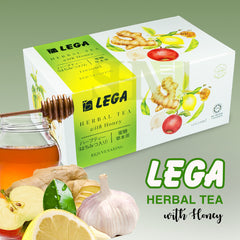 Lega Herbal Tea (Pre-Order)