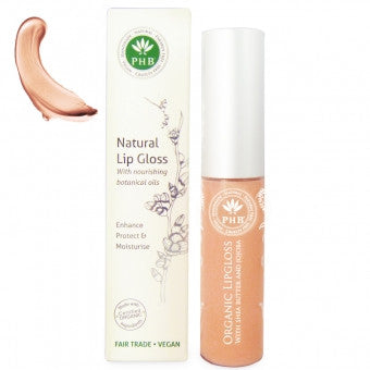 PHB Natural Lip Gloss