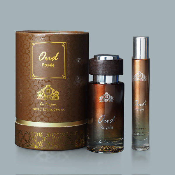 Oud Royale (50ml + 10ml) Bundle