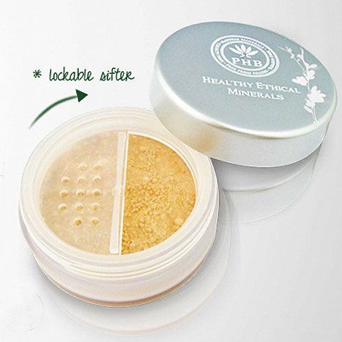 PHB Mineral Foundation (10g)