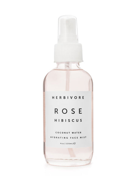 Rose Hibiscus Hydrating Face Mist [4 oz]
