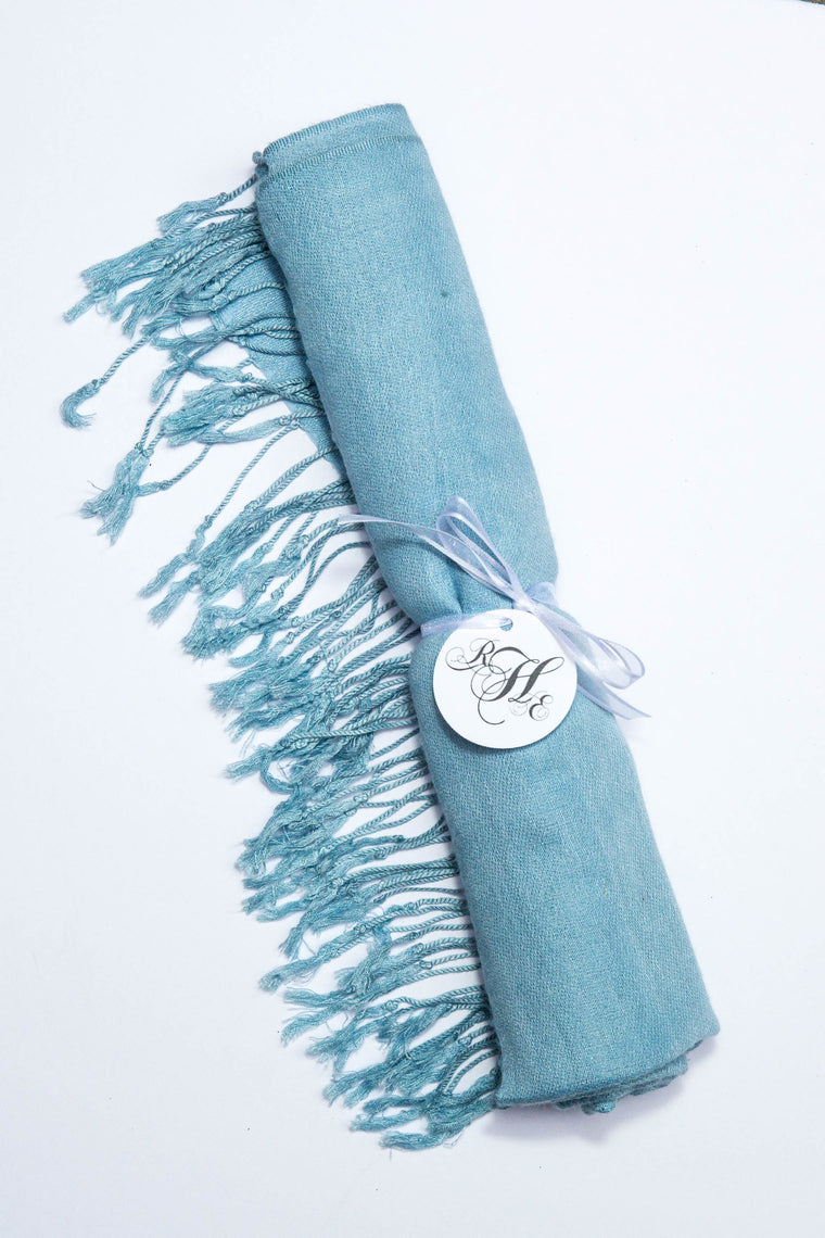 MPS Pashmina Baby Blue